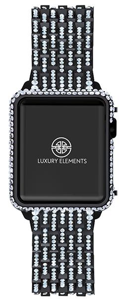 Apple Watch Diamond Black Edition