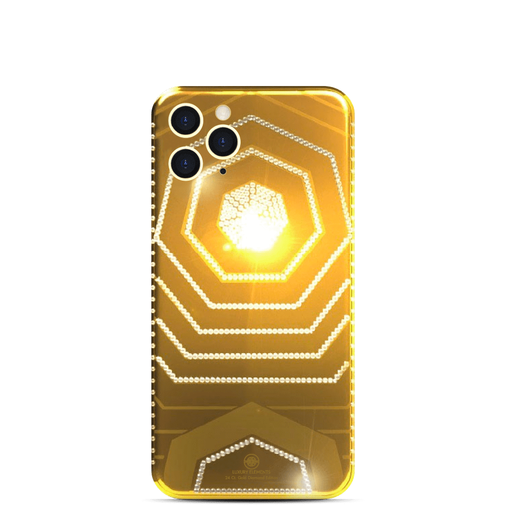 iPhone - Diamond Edition